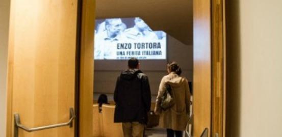 Proiezione del docufilm di Ambrogio Crespi all'Ara Pacis9