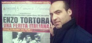 Carmelo D'Angelo sindaco di Ravanusa