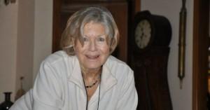 Maj Britt Bergman