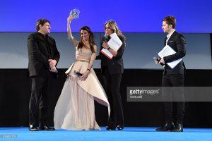 ambrogio crespi taormina film festival premio giorgia vive
