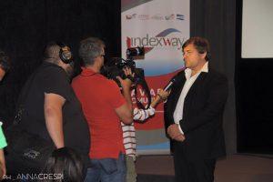 giorgia vive conferenza stampa
