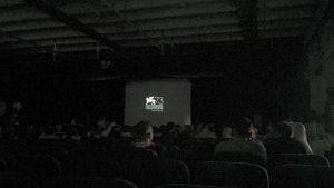 """""""Spes contra Spem, liberi dentro"""" di Ambrogio Crespi presentazione nel carcere di Opera il 22 Settembre 2016 - proiezione docufilm"""
