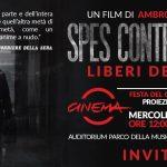 spes contra spem liberi dentro festa del cinema di roma